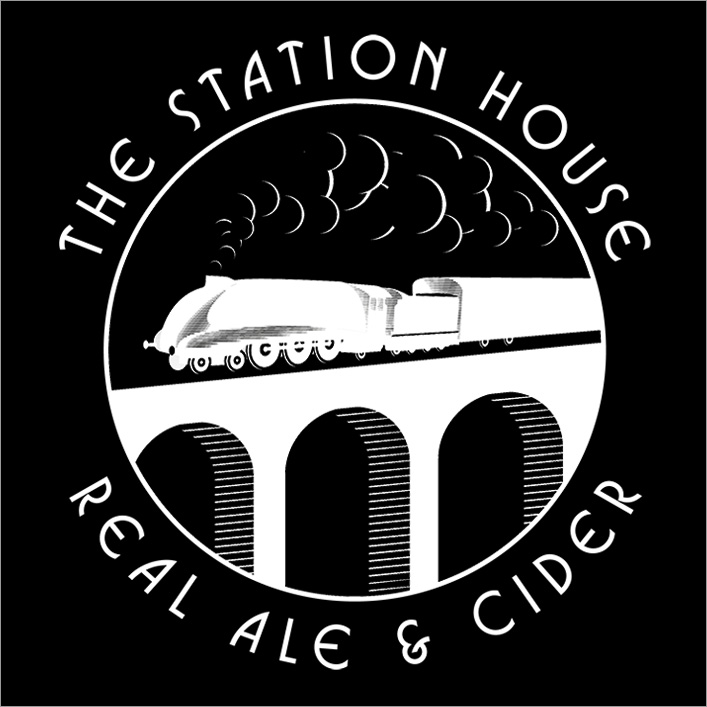 The Station House Logo