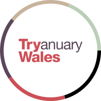 @TryWales Logo